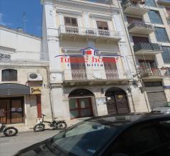 Appartamento in vendita a andria piazza porta la barra 59