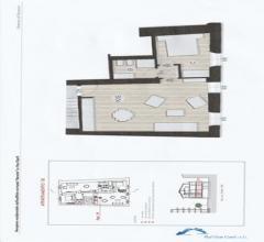 Varazze (sv) vendesi bilocale di nuova costruzione