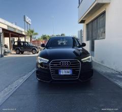 Audi a6 avant 2.0 tdi 190cv ultra s tr bus.p