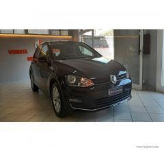 Volkswagen golf 1.6 tdi 110 cv 5p. executive bmt