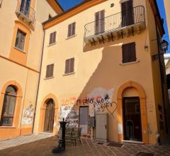 Casa indipendente in vendita a chieti centro storico