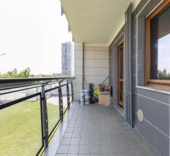 Residenziale - trilocale con terrazzo