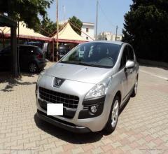 Peugeot 3008 1.6 hdi 115 cv active