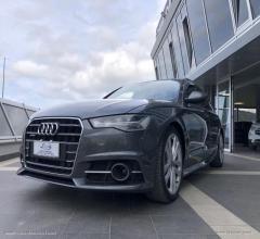 Audi a6 avant 3.0 tdi qu. s tronic business