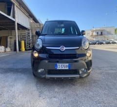 Fiat 500l 1.6 mjt 105 cv trekking