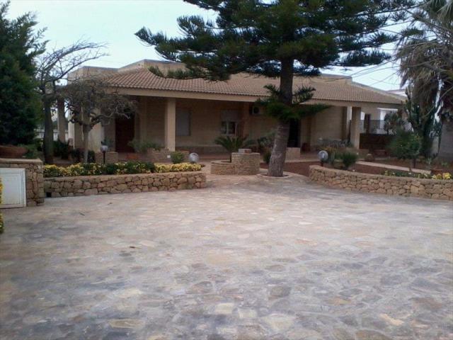 Casa indipendente in vendita a marsala periferia