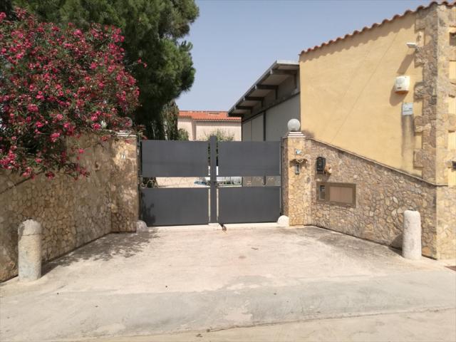 Casa indipendente in vendita a trapani salina grande