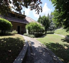 Villa singola in vendita a barzago