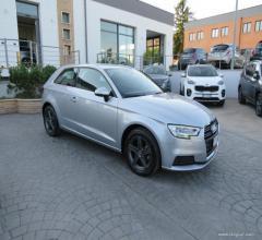 Audi a3 1.6 tdi s tronic business