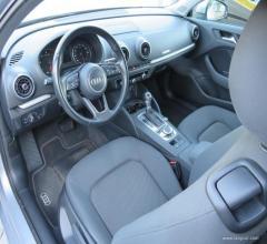 Auto - Audi a3 1.6 tdi s tronic business
