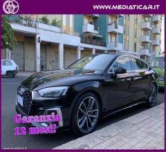 Audi a5 spb 2.0 tdi 190cv ultra s tr. sport