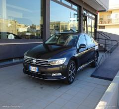 Volkswagen passat 2.0 tdi 190 cv dsg executive bmt