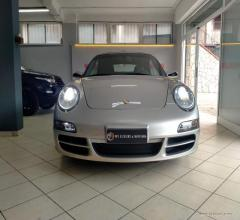 Auto - Porsche 997 carrera s cabriolet