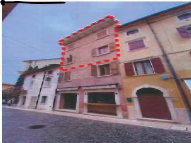 Case - Fabbricati costruiti per esigenze commerciali - vicolo cieco campanile n. 4