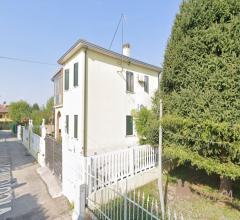Appartamento al primo piano, con due garage- loc. zelarino, vicolo marzenego, 6