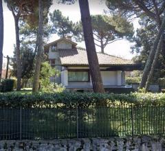 Villa indipendente - via raffaele de grada, 58
