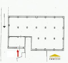 Case - Magazzino in vendita a carrara avenza