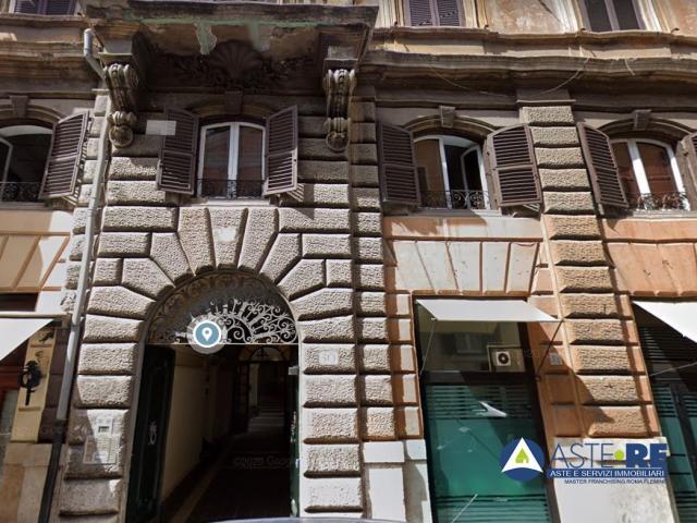 Case - Abitazione di tipo civile - via sicilia n. 50 - 00187