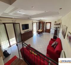 Monreale: panoramico appartamento indipendente con terrazzo