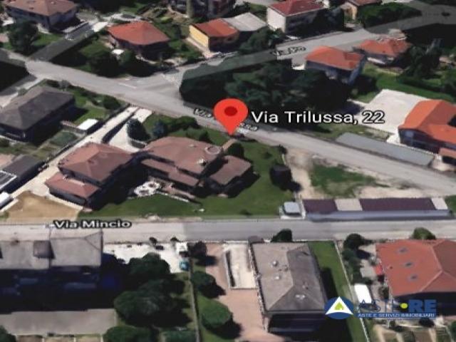 Case - Villa - via trilussa, 22