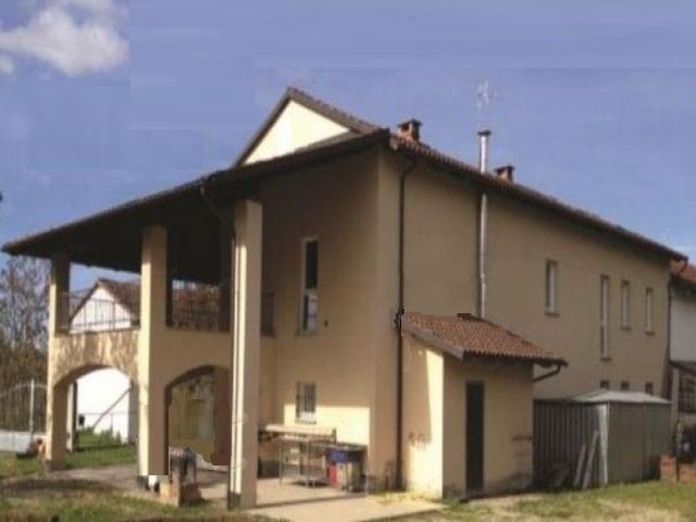 Villa - strada pratomorone 6