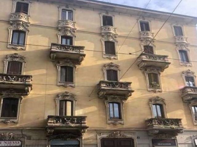 Case - Abitazione di tipo popolare - via carlo espinasse n. 4