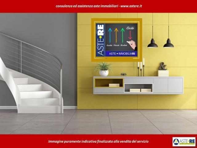 Case - Complesso immobiliare - via nazionale 5