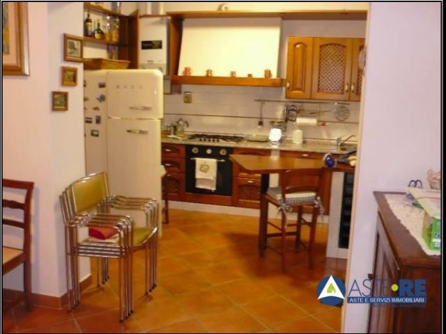 Case - Appartamento - via fra le case 7/a