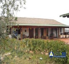 Case - Abitazione di tipo civile - localita' poggio benedetto