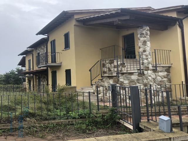 Case - Appartamento - via della madonnina - torrita di siena