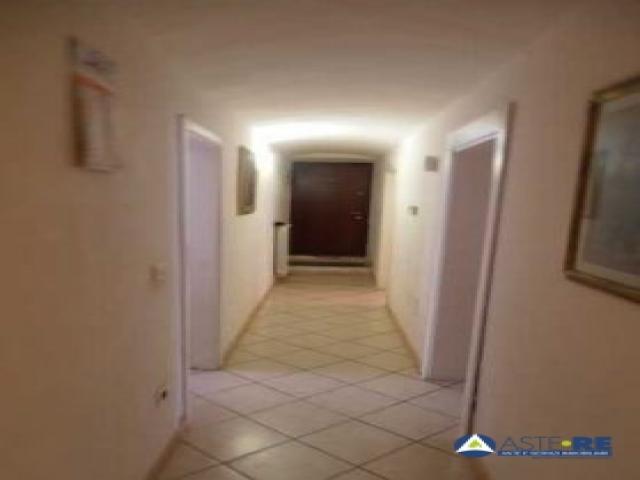 Case - Appartamento - via cavalcanti 28