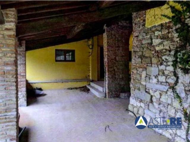 Case - Fabbricato in corso di costruzione - localita' cellai, 191/i e 191/h1