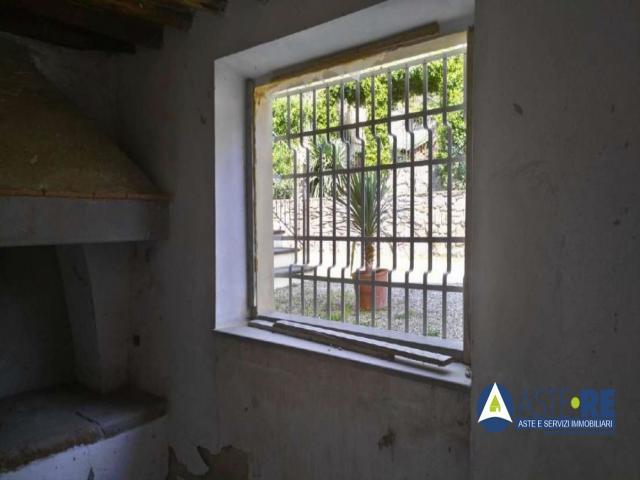 Case - Fabbricato in corso di costruzione - via della covacchia