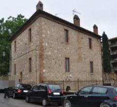 Abitazione di tipo civile - via del borgo n. 44