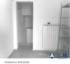 Case - Negozi, botteghe - galleria fosco giachetti n. 15