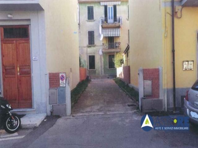 Case - Appartamento - via della piovola 36