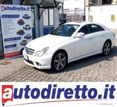 Mercedes-benz cls 350 cdi chrome