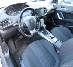 Auto - Peugeot 308 bluehdi 120 s&s eat6 allure