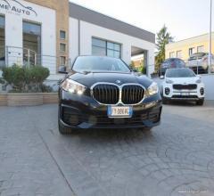 Auto - Bmw 116d 5p. business advantage