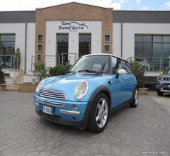 Auto - Mini 1.6 16v cooper