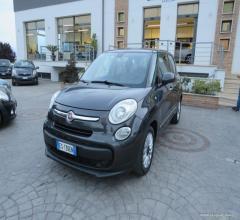 Auto - Fiat 500l 1.3 mjt 85 cv lounge