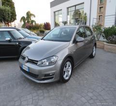 Volkswagen golf 1.4 tgi dsg 5p. highline bm