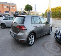Auto - Volkswagen golf 1.4 tgi dsg 5p. highline bm
