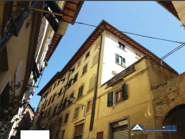 Case - Abitazione di tipo civile - via ferruccio 7