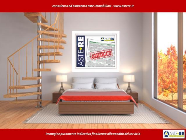 Case - Complesso immobiliare - via leonardo da vinci 67