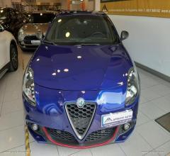 Auto - Alfa romeo giulietta 1.6 jtdm tct 120 cv super