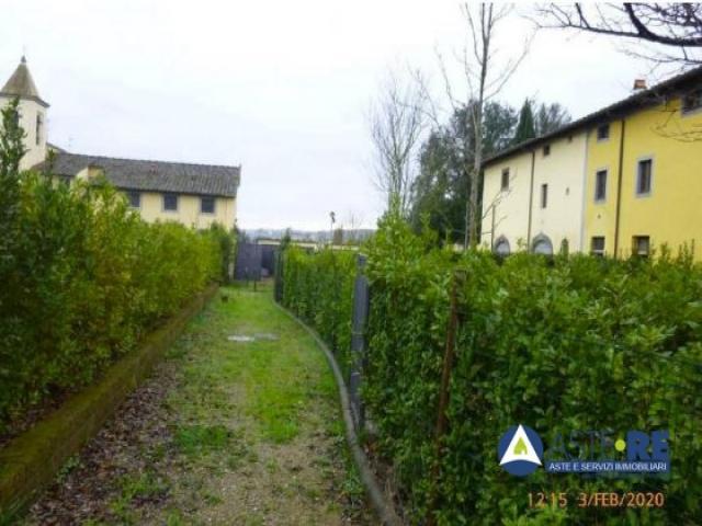 Case - Appartamento - via della bastia 11