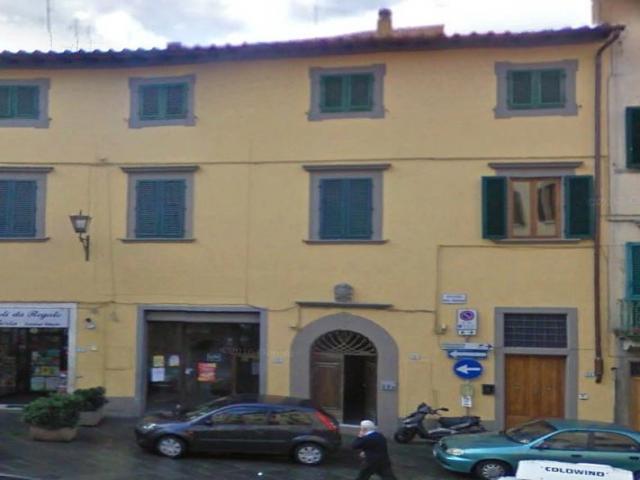 Case - Appartamento - piazza del popolo 13