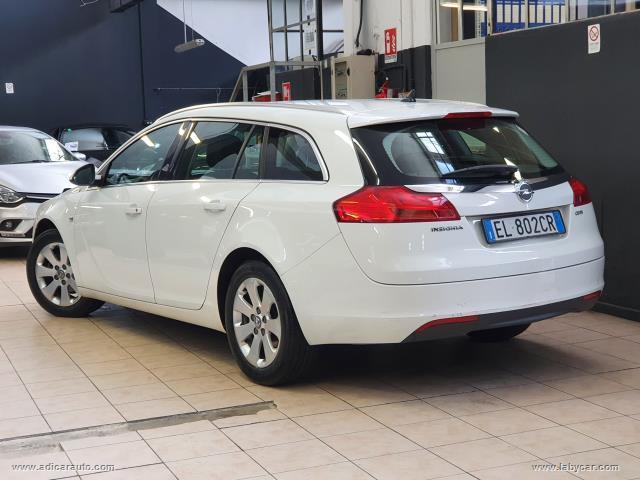 Auto - Opel insignia 2.0 cdti s&s st elective