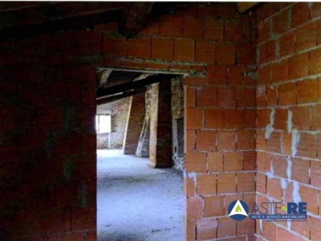 Case - Fabbricato in corso di costruzione - localita' cellai, 191/h e 191/e1